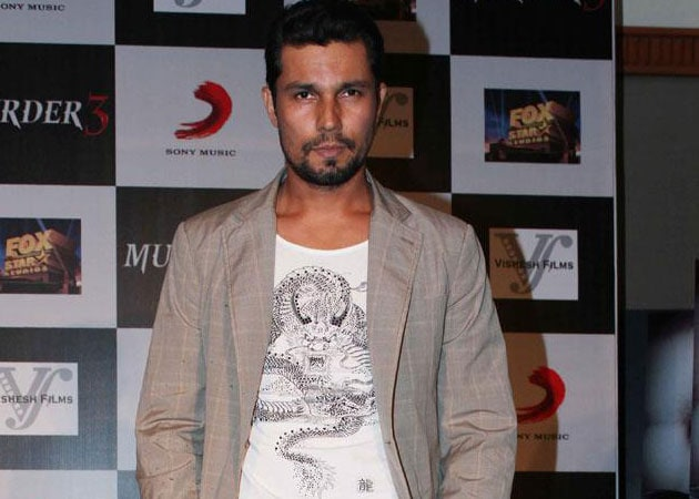 Randeep Hooda: I am not dating Aditi Rao Hydari