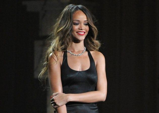 Rihanna dating rapper ASAP Rocky?