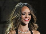 Rihanna dating rapper ASAP Rocky?