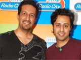 Salim-Sulaiman to compose music for Hollywood film <i>Sold</i>