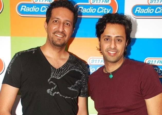Salim-Sulaiman to compose music for Hollywood film Sold