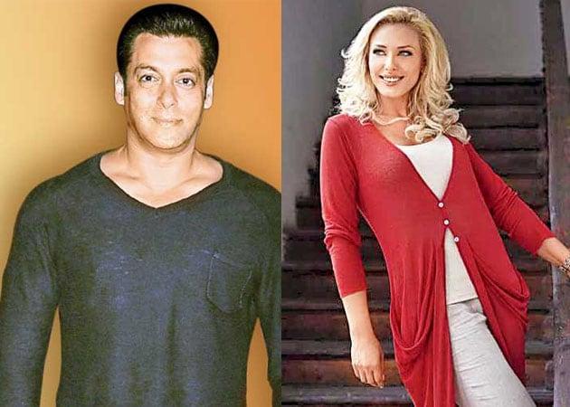 Salman Khan breaks up with girlfriend Iulia Vantur?