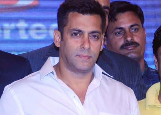 Salman Khan blocks next year's Eid for Kick