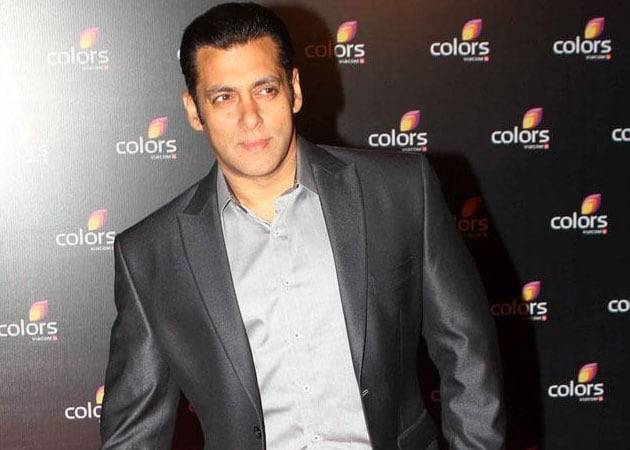 Salman Khan to shoot for Oh Teri after wrapping up Kick