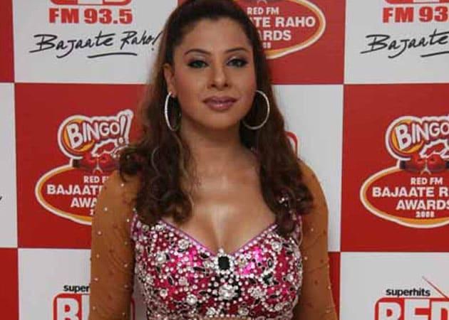Sambhavna Seth: I get reality shows because of loud and aggressive image