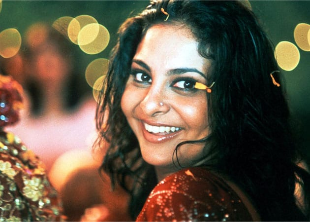 Shefali Shah would like to direct one day