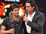 Arjun Rampal on Shah Rukh Khan: Don't hold grudge against anybody