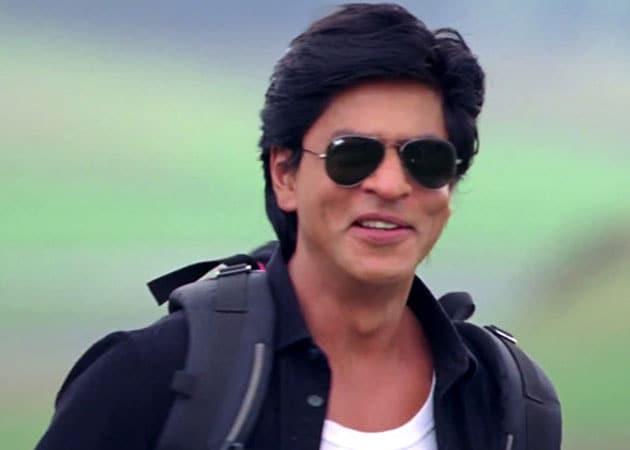 Shah Rukh Khan Chennai Express Made Everything Good And Bad Worth It Ndtv Movies