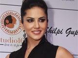 Sunny Leone shoots bold scene with Sachin Joshi in <i>Jackpot</i>