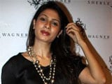 Tanisha's Marathi debut is her gift to mom Tanuja
