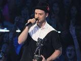 MTV Video Music Awards: Justin Timberlake, Taylor Swift lead winners' list