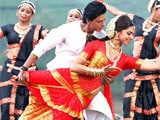 Shah Rukh Khan's praise for <i>Titli</i> made it special for me, says singer Chinmayi Sripada
