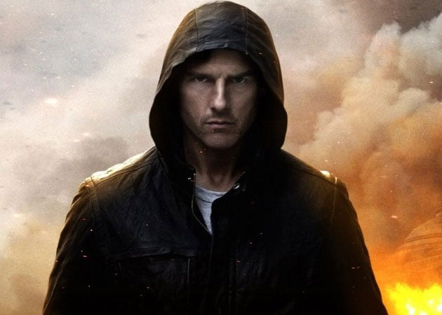 Tom Cruise's Mission Impossible 5 to be directed by Christopher McQuarrie