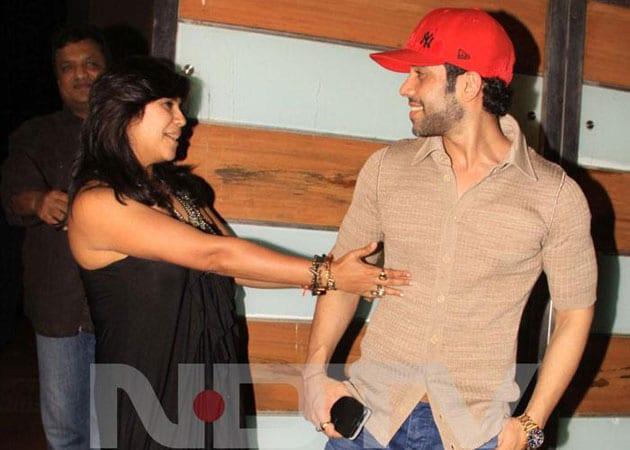 Tusshar Kapoor: Ekta and I make a strong brother-sister jodi