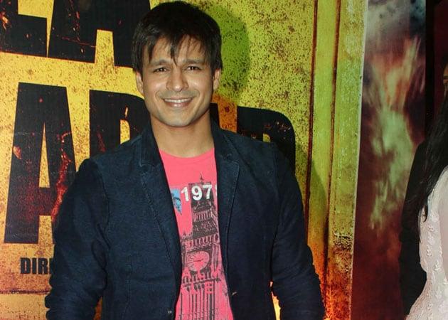 Vivek Oberoi happy with audience response to Grand Masti promo