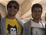Vivek Oberoi: Riteish Deshmukh is a legend in adult comedies