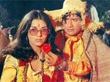 When SD Burman walked out after listening to <i>Dum Maro Dum</i>