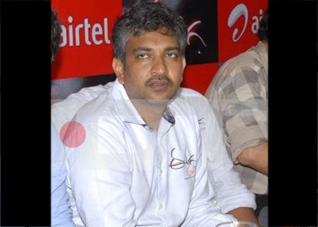 S S Rajamouli impressed with Ramleela trailer