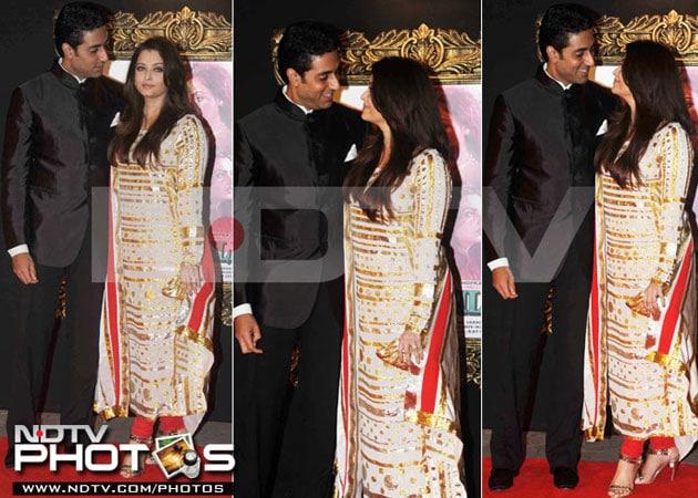 Aishwarya Rai Bachchan's comeback film with husband Abhishek