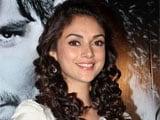 Aditi Rao Hydari: I hate the term 'item song'