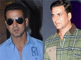 Ronit Roy: Akshay Kumar is the king of action