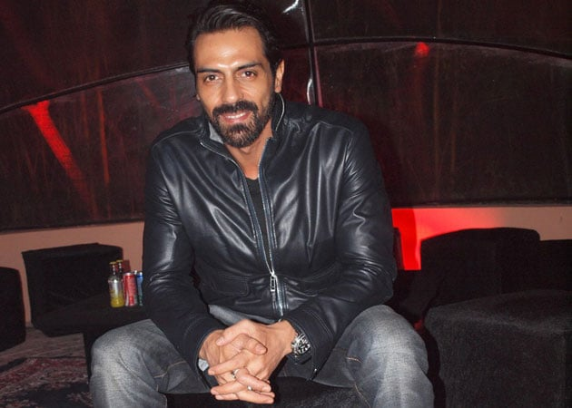 Films released, Arjun Rampal plans family vacation