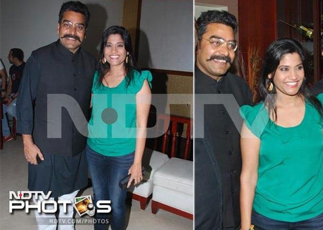 Ashutosh Rana, Renuka Shahane approached for Nach Baliye 6?