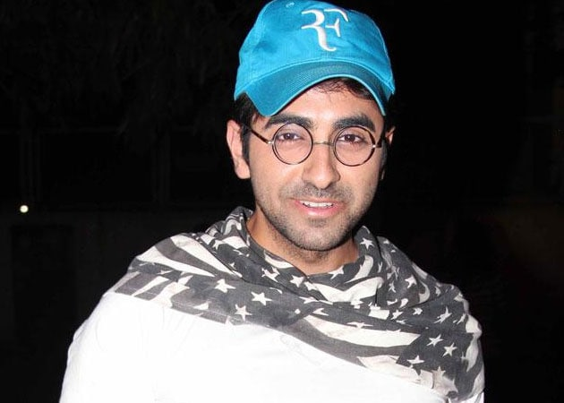 Ayushmann Khurrana: I am more versatile as an actor than as a singer