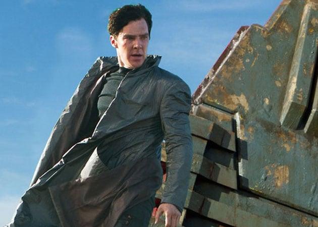 Benedict Cumberbatch not part of Star Wars: Episode VII