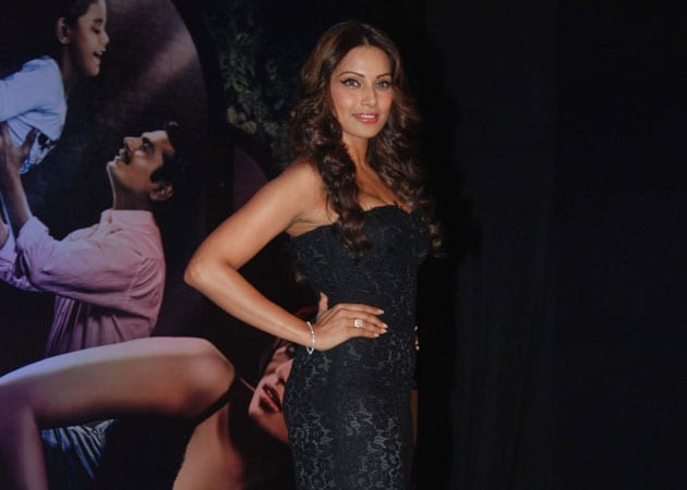 Bipasha Basu finds it tough shooting outdoors in India