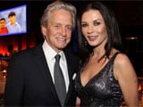 """Michael Douglas hopes to """"work things out"""" with Catherine Zeta-Jones"""