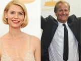 Emmy Awards 2013: Claire Danes is Best Actress again, <i>Breaking Bad</i> is Best Drama