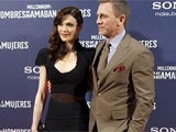 Daniel Craig: Nothing technological allowed in our bedroom
