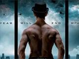 <i>Dhoom: 3</i> teaser hints at box office <i>dhoom</i>