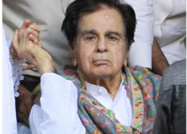Dilip Kumar likely to be discharged in two days