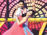 Drashti Dhami, Salman Yusuf Khan hope to win <I>Jhalak Dikhhla Jaa 6</i>