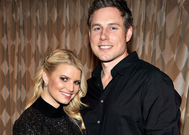 Jessica Simpson: My relationship with Eric became stronger after children