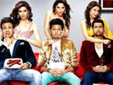 After <I>Grand Masti</i>, third film planned?