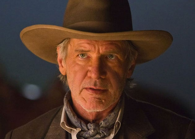 Harrison Ford to receive lifetime achievement award