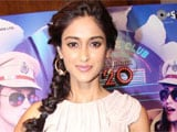 Ileana D'Cruz: Will never leave southern film industry