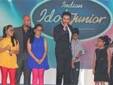 Indian Idol Junior: Latest News, Photos, Videos on Indian