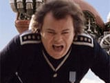 Jack Black to star in 'Goosebumps' movie?