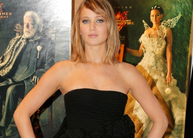 Jennifer Lawrence to star in movie adaptions of 'East of Eden,' 'Burial Rites'