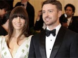 Justin Timberlake: I have the best wife in the world