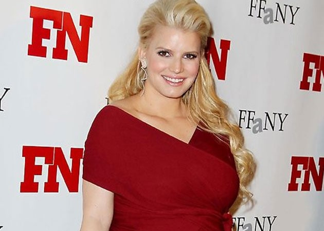 Jessica Simpson: I envied Kate Middleton's pregnancy