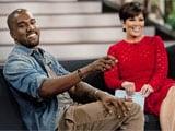 Kanye West professes love for Kim Kardashian on <i>Kris</i>