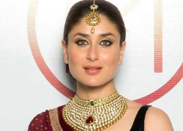 Best of Kareena Kapoor as she turns 33