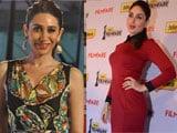 Karisma Kapur: Kareena Kapoor took on from where I left