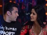 Katrina Kaif won't star with Salman Khan in Prabhu Deva's film