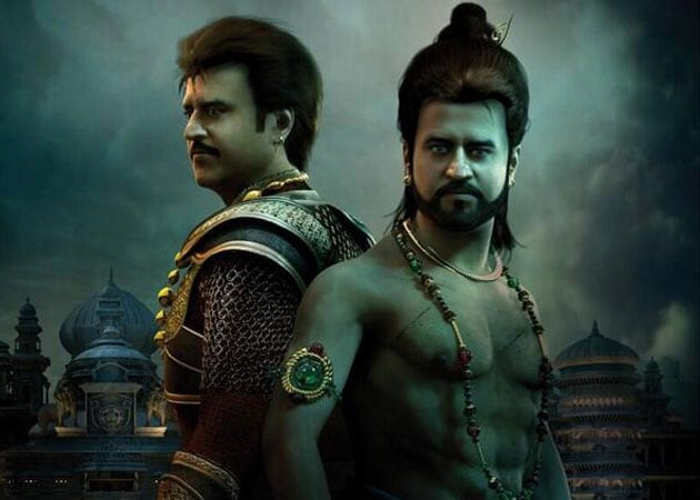 Kochadaiyaan teaser to be released on September 9